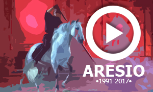 Video hommage Aresio