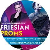 Friesians Proms 2018