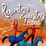 Encuentros ecuestres de Lunéville